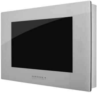 Badezimmer-LCD 17\