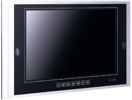 Badezimmer-TV 19 WaterSound AWM19 Wand-TV