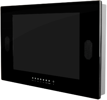 einbau lcd 19 bigsplash abi19 einbau tv badezimmer. Black Bedroom Furniture Sets. Home Design Ideas