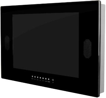 einbau tv 32 bigsplash abi32 einbau tv badezimmer. Black Bedroom Furniture Sets. Home Design Ideas